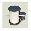 Oil Extractor (Dryer)