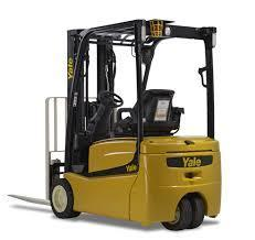 Electric Forklift Repairing and Services