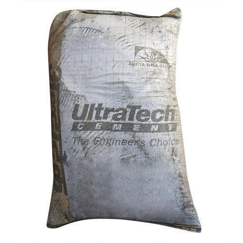 ultratech cement marketing