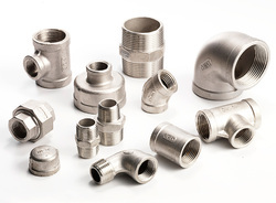 Stainless Steel Super Duplex (UNS S32750) Fittings