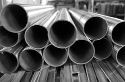 304 ERW Stainless Steel Pipe