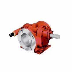 Standard CI Gear Pumps
