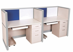 DF-WS-08 Office Workstation