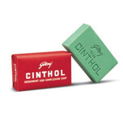 pack Of 8 Just Cinthol Soap Cool Soap 100 G