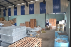 Packaging And Processing Service