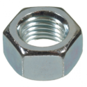 Hex Head Nut