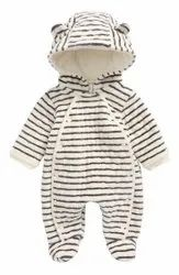 Full Sleeves Cotton Baby Suits