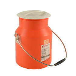 3 Ltr Plastic Milk Can