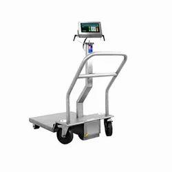 Platform Scale Weighing Balance NABL Calibration Service