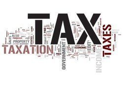 Sale Tax Consultancy Service