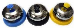 Manual Push and Press Stainless Steel Call Bell for Home