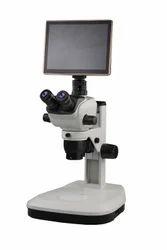 Digital Monozoom Microscope