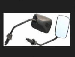 Simple Two Wheeler Mirror