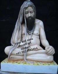 Marble Human Statue