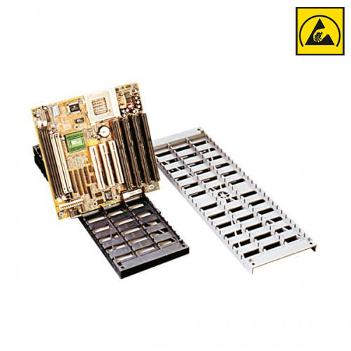 PCB Storage Rack Holds up to 25 Boards 2 Sizes Available Tough Propylene