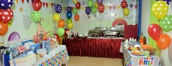 Birthday Party Catering Service