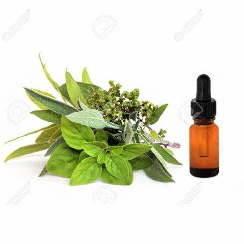 Thyme White Oil