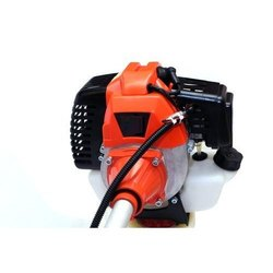 4 Stroke Brush Cutter Side Pack