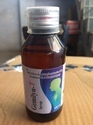 Bromhexine HCL Guaifenesin Terbutaline  sulphate & Menthol syrup