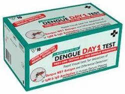 Plastic J.Mitra Dengue Day Combo Kit, For Hospital