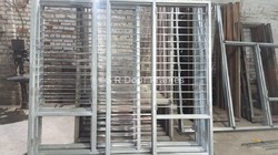 Stainless Steel GPSP Steel Door Frames