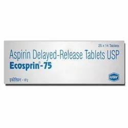 Aspirin Delayed Release Tablets USP