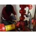 Fire Fighting System AMC Service