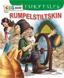 Kids Board Fairy Tales Rumpelstiltskin