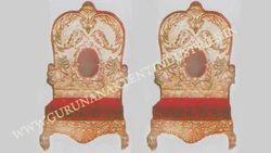 Luxurious Wedding Chairs