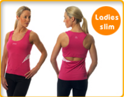 Ladies Slimming Program