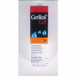 Hydroxypropyl Methylcellulose Ophthalmic Get