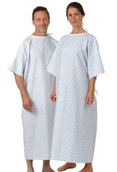 OT Patient Uniform
