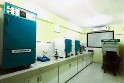 Packaged Drinking Water Plant Testing Laboratory