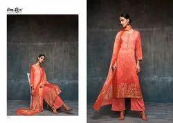 Beautiful Designer Salwar Suit AFFAIR