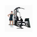 Gym Equipment Rental Service