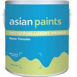 Asian Paints Decoprime Luxury Primer