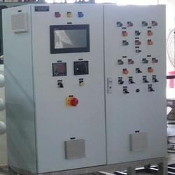 Three Phase Process Automation Control Panels