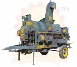 Multi Crop Cutter Thrasher