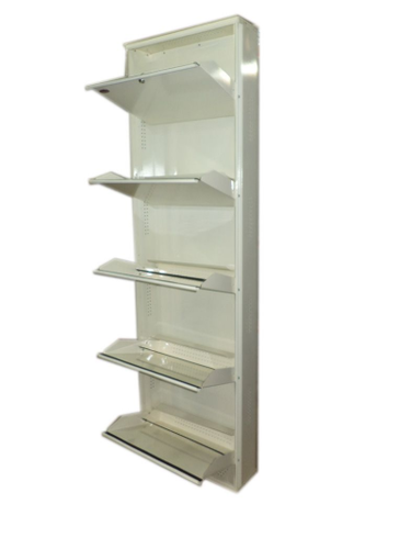 Metal Shoe Storage Cabinets Dimensions 6 X 20 67 Inch
