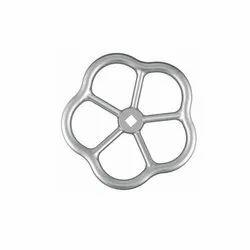 Cryogenic Gate Valves Handwheel