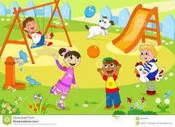 Lower KG Play School