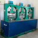 Hydraulic Areca Leaf Plate Making Machine