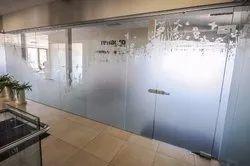 Glass Partition Services