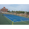 Outdoor Tennis Court Surfaces