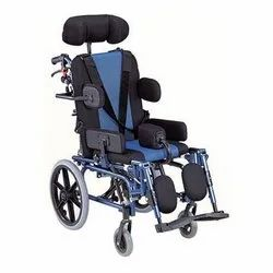 Celebral Palsy Manual Wheelchair