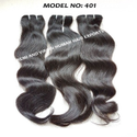 Indian 100% Virgin Temple Hair