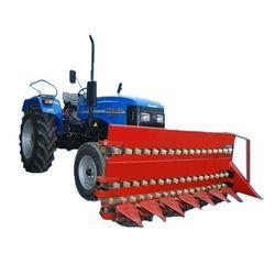 Tractor Ripper