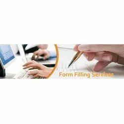 Offline Form Filling Service