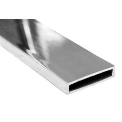 Stainless Steel Flat Tube