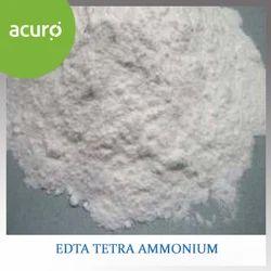 EDTA Tetra Ammonium
